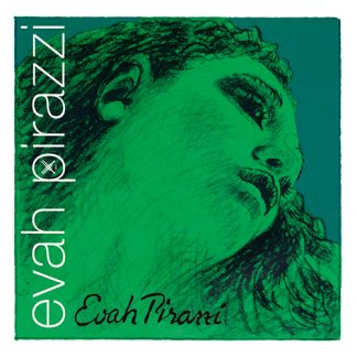Evah Pirazzi violinsträngar