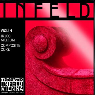 Infeld Red violinsträngar