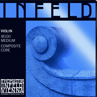 Infeld blue violinsträngar