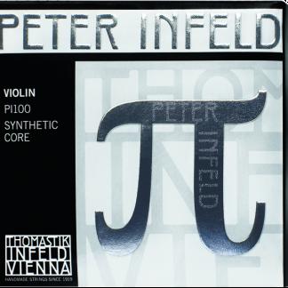 Peter Infeld violinsträngar