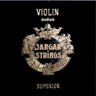 Jargar Superior violinsträngar