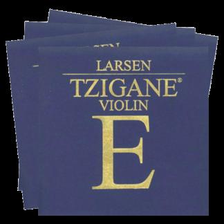 Larsen Tzigane violinsträngar