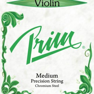 Prim Medium violinsträngar