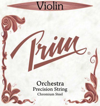 Prim Orchestra violinsträngar