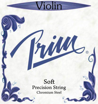 Prim Soft violinsträngar