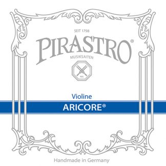 Aricore violinsträngar