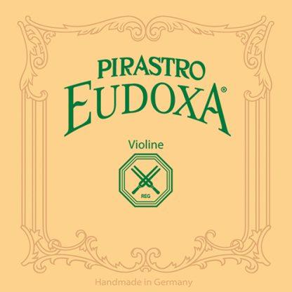 Eudoxa violinsträngar
