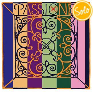 Pirastro Passione Solo Violin