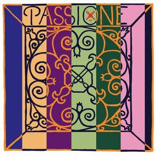 Passione violinsträngar