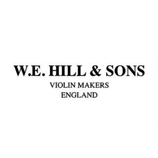 Hill violinsträngar