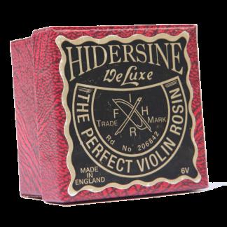 Hidersine Deluxe violinharts