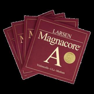 Larsen Magnacore Arioso cellosträngar