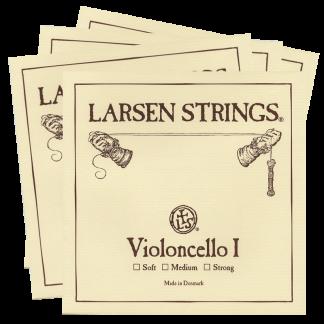 Larsen Original cellosträngar