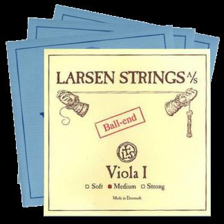 Larsen Original Violasträngar