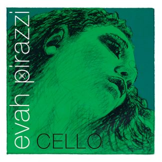 Evah Pirazzi cellosträngar