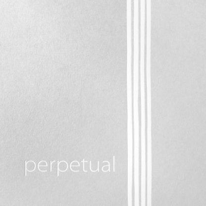 Perpetual cellosträngar