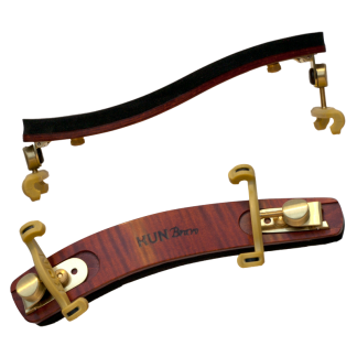 Kun Bravo Collapsible violin