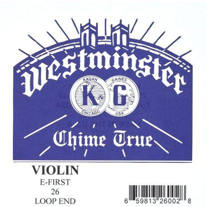 Westminster Special E