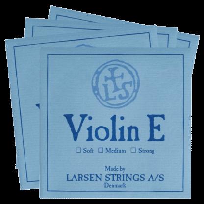 Larsen Original violinsträngar