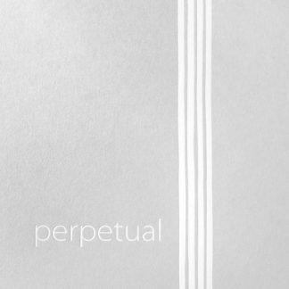 Perpetual violinsträngar