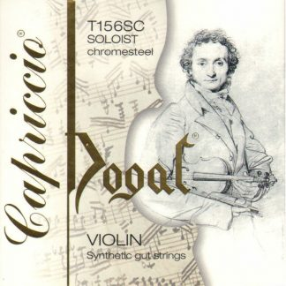 Dogal Capriccio Soloist Violin