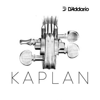 Kaplan violinsträngar