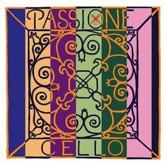 Pirastro Passione cellosträngar