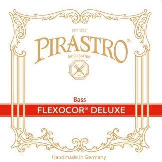 Pirastro Flexocor Deluxe bassträngar