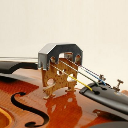 Nattsordin metall violin 3