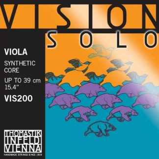 Thomastik Vision Solo medium viola