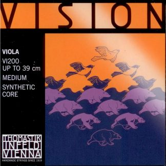 Thomastik Vision medium viola